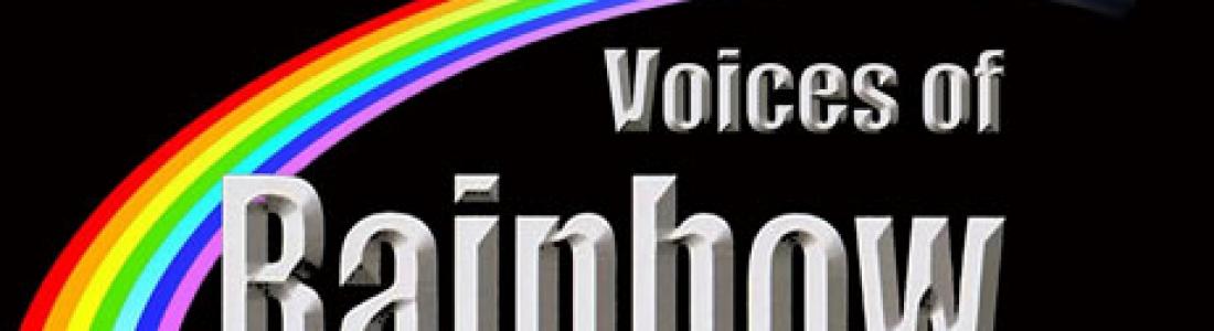 Voices of Rainbow 2017